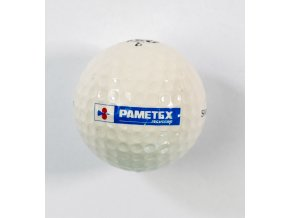 Golfový míček, 3 E51 XD +, Pametex