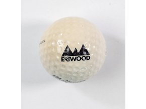 Golfový míček, 2 McLaughin,Chalenger, Eriwood