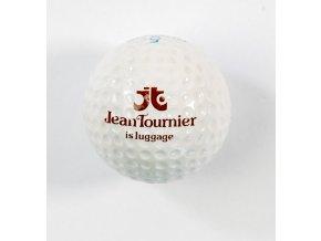 Golfový míček,5 Dunlop 65, Jean Tournier is lagguge