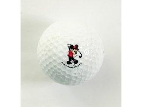 Golfový míček, 3 Altus, PRO 500, Walt Disney Company