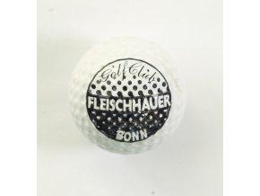Golfový míček, Fleischhauer Bonn