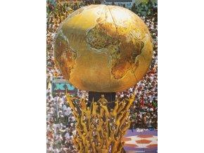 PF skládačka 1994, FIFA, Happy New Year (1) 1