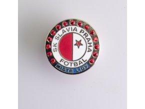 Odznak Slavia Praha mistr ligy