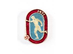 Odznak Sport, 1971 1