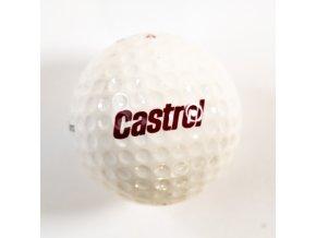 Golfový míček, Castrol