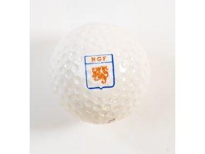 Golfový míček, NGF