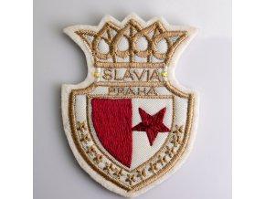 Nášivka Slavia Praha