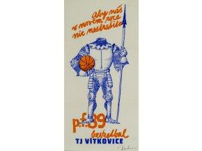 PF 89 Basketbal, TJ Vítkovice