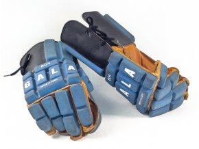 Hokejové rukavice hráčská , GALA 804, modré (3)