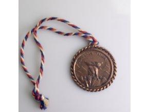 Medaile Ochránca Tatier