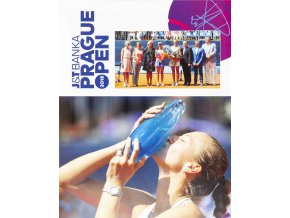 Program J&T Banka Prague Open, fotogalerie 2018
