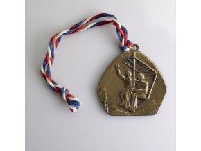 Medaile Nízké Tatry Chopok