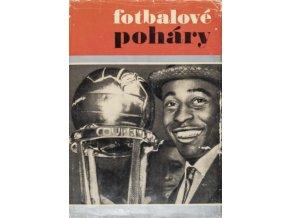 Kniha Fotbalové poháry, 1964
