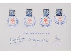 Finále středoevropského poháru k dvacátému výročí Republiky Československé III (2)