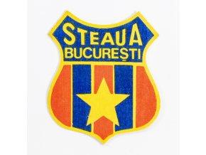Nášivka nažehlovací Steua Bucuresti