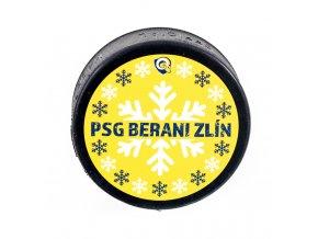 Puk PSG Berani Zlín II 1