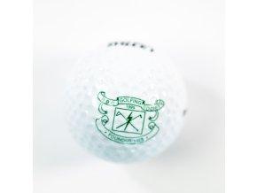 Golfový míček, BBC Golfing society, founded 1928