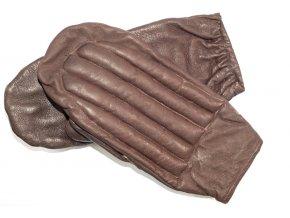 Boxerské rukavice, Pytlovky, kožené (1)