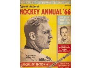 Hockey Annual, 1966 (1)