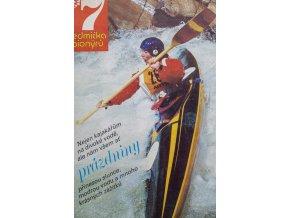 Časopis , Sedmička pionýrů, 431978 (1)