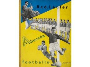 Kniha Josef Laufer, Abeceda Footbalu III