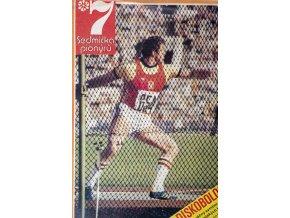 Časopis , Sedmička pionýrů, 521980 (1)