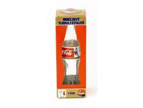 Lahev Coca Cola, Olympijské edice, Hokejový turnaj století, NAGANO 1998 (1)