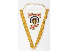 Vlajka hokej, Frolunda Indians