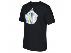 NHL 2016 World Cup of Hockey Event Logo T-Shirt -Mens