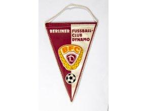 Vlajka Berliner Fussball Club Dynamo