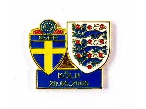 Odznak smalt Koln, 2006