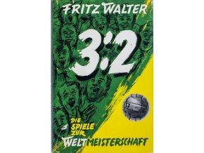 Kniha F. Walter, Die Spiele zur Weltmeisterschaft (1)