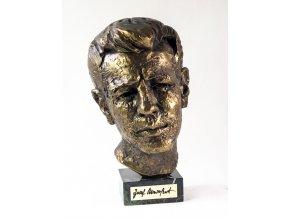 Busta J. Masopusta, J. Nálepa (1) 1