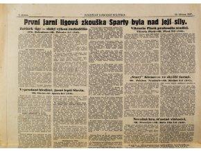 Noviny Národní politika, Pondělní, č. 74, 1942 (2)