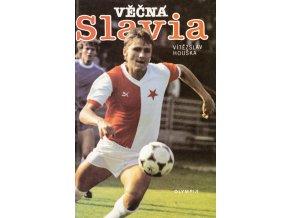 Kniha V. Houšťka, Věčná Slavia, II. vydání