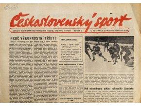 Noviny Československý sport, 1021953 (1)