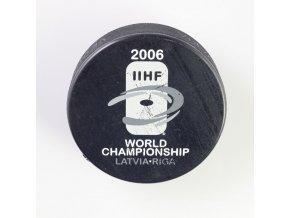 Puk MS 2006 Latvia Riga