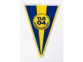 Klubová vlajka TUS 04 Bayern Leverkusen