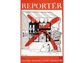 Časopis Reportér, 331968 (1)