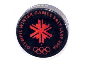 Puk Olympic Winter Games, Salt Lake, 2002 II