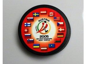 Puk MS 2005 Austria