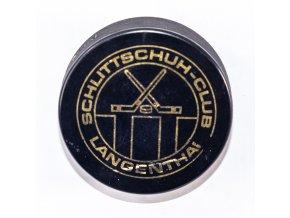 Puk Schlittschuh club Langenthal