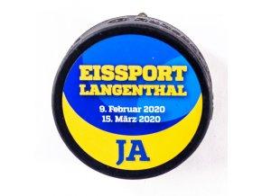 Puk Eissport Langenthal, JA (1)