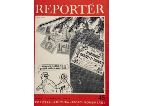 Časopis Reportér,451968