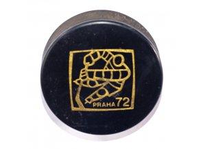 Puk MS Praha, 1972