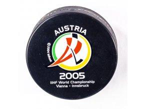 Puk MS 2005 Austria II