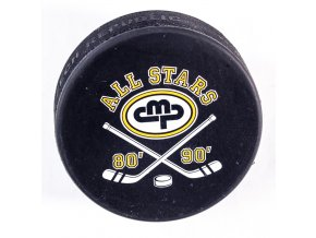 Puk All Stars, 80, 90