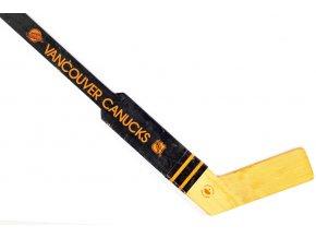 Hokejka suvenýr, Vancouver Canucks (1) 1