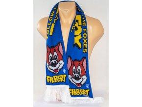 Šála Leicester City, F.C., Fibert Fox (1)