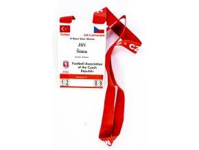 Akreditace Football Ass. of Czech rep, Turkie, 2013 (1)